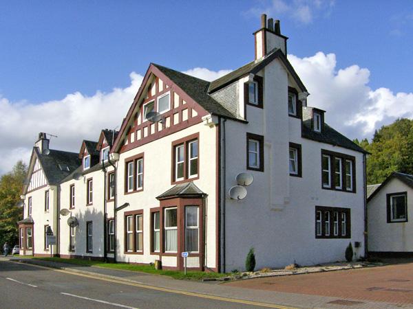 Aberfoyle Apartment,Aberfoyle