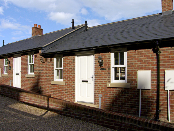 Clickety-Clack Cottage, North York Moors And Coast