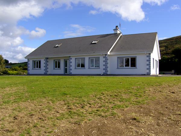 Island View Cottage,Ireland