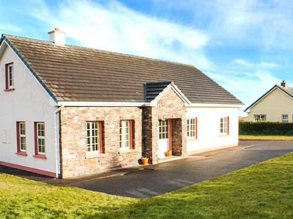 Fuchsia Lodge,Ireland