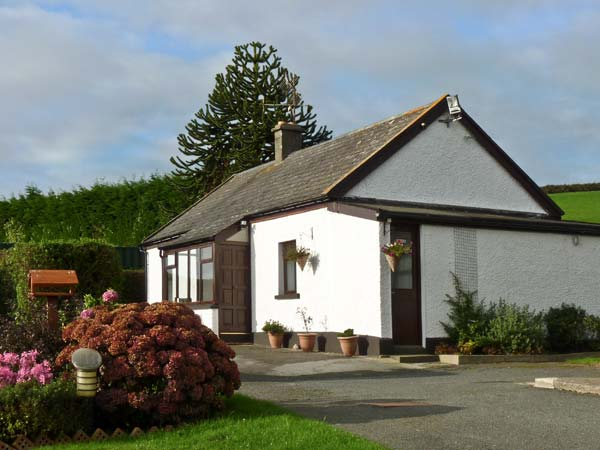 Silver Strand Cottage, County Wicklow