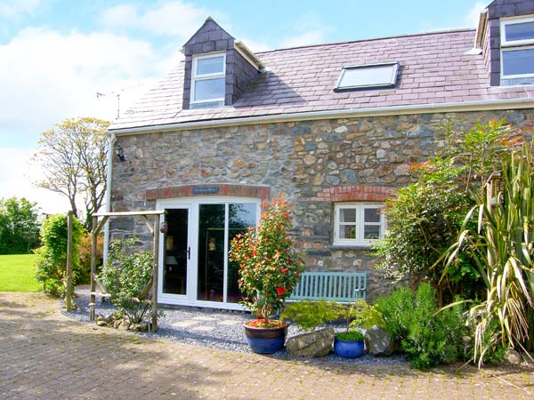 Coach House, The,Haverfordwest