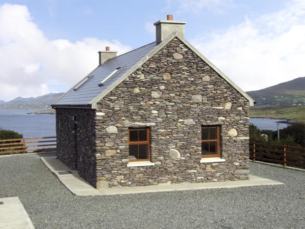 Cahirkeen Cottage,Ireland