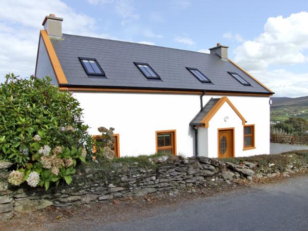 Mary Agnes Cottage,Ireland