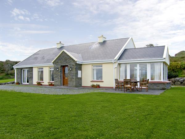 Lough Currane Cottage,Ireland