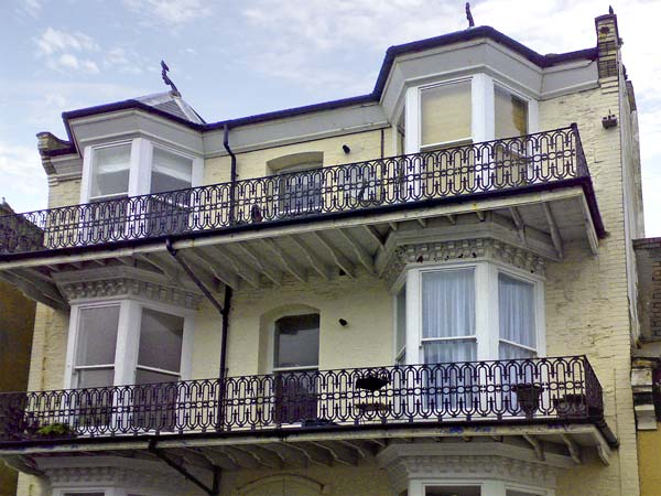 Harbour Views Apartment,Ilfracombe