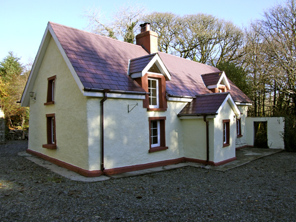 Alderlane Cottage,Ireland