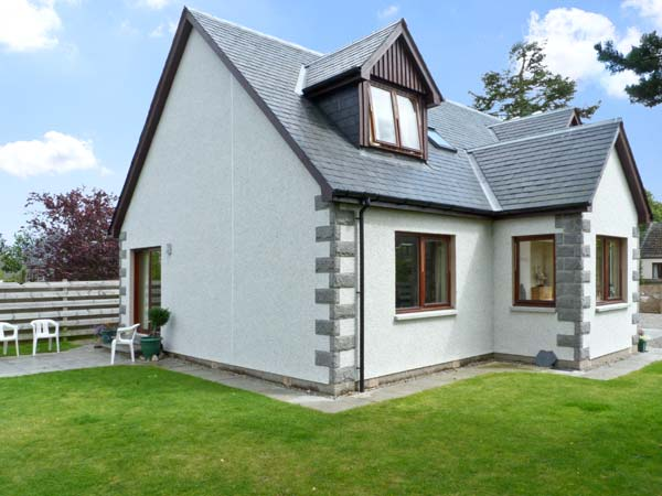 Bruach Gorm Cottage,Grantown-on-Spey