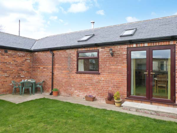 1 Pines Farm Cottages,Tadcaster