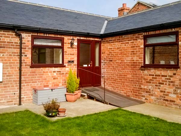 2 Pines Farm Cottages,Tadcaster