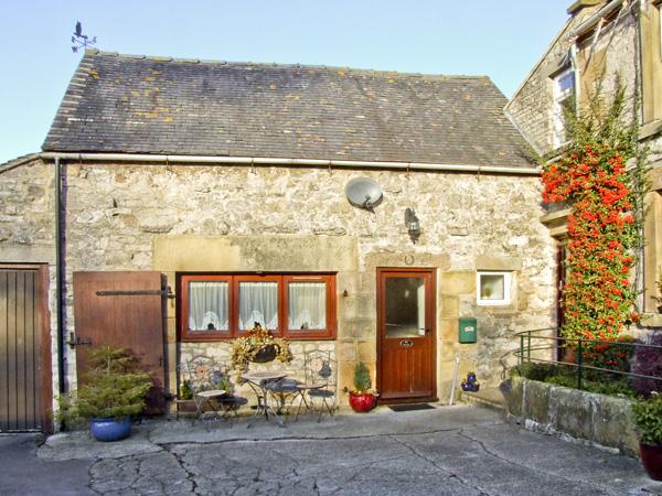 Oxdales Cottage,Ashbourne