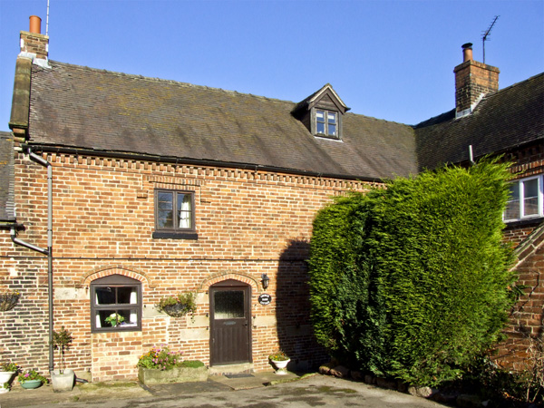 Church Farm Cottage,Ashbourne