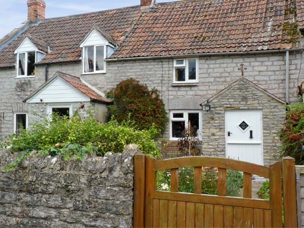 Woodforde Cottage,Castle Cary