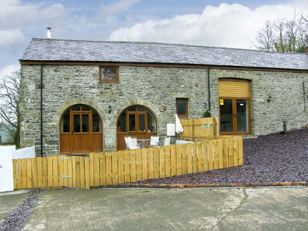 Stables, The,Llandysul