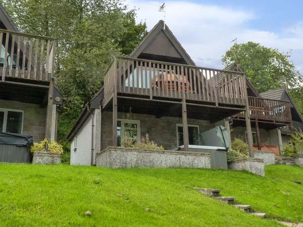 Valley 47 Lodge,Gunnislake