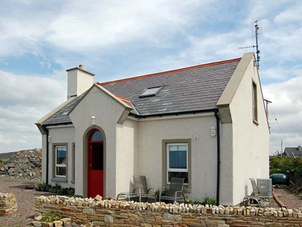 Seaside Cottage,Ireland