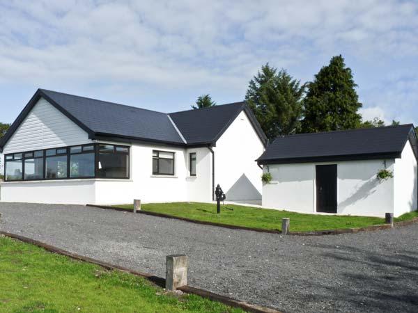 Claddagh Cottage,Ireland