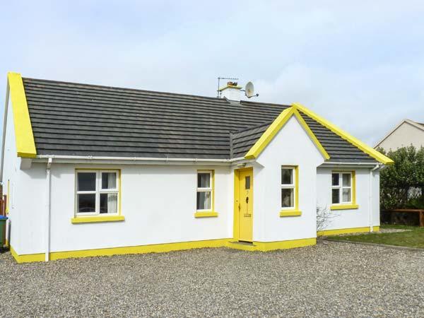 Sunshine Cottage,Ireland