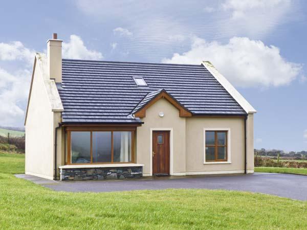 No. 8 Dingle Peninsula Cottage,Ireland