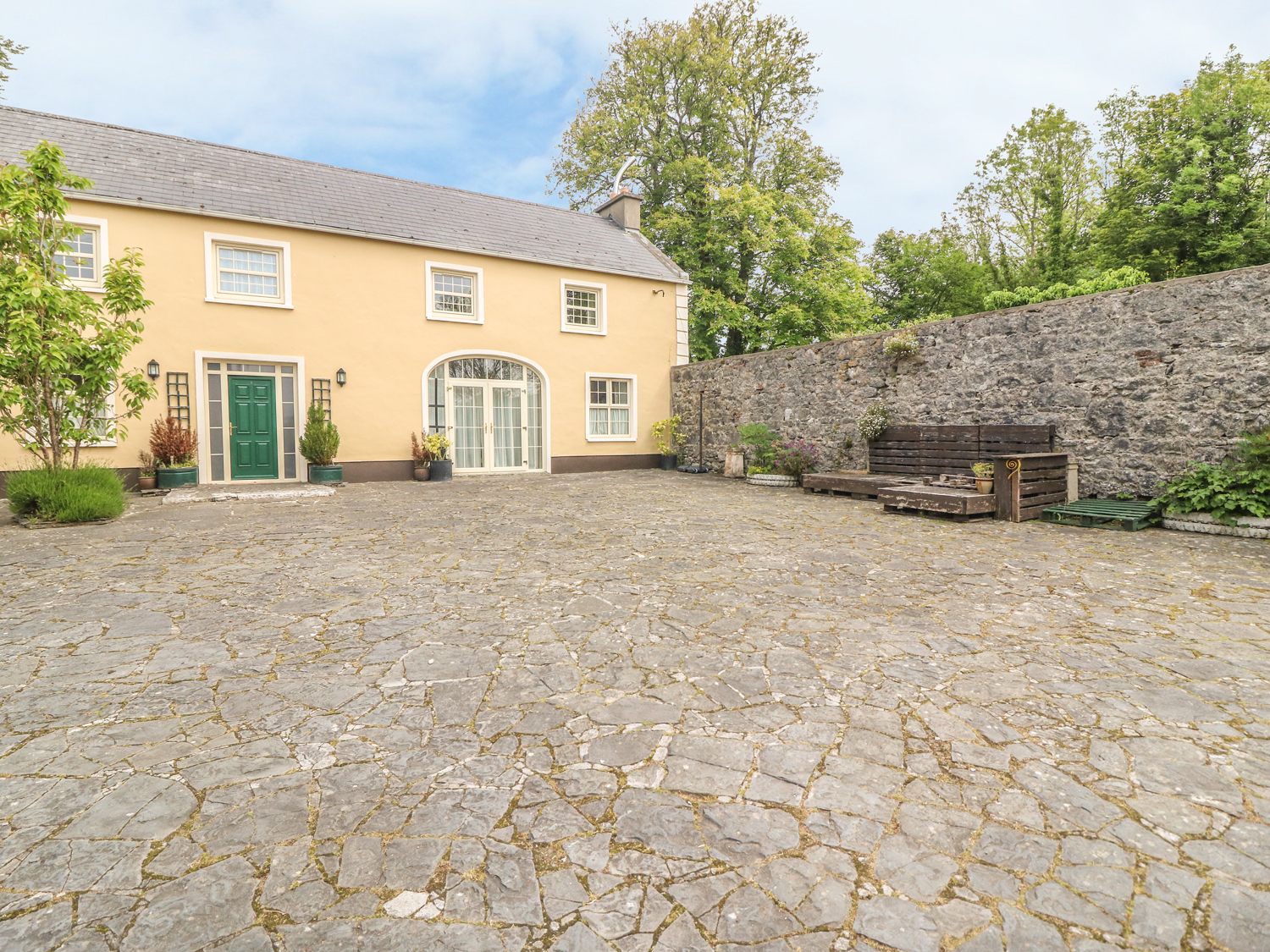 The Coach House, County Clare