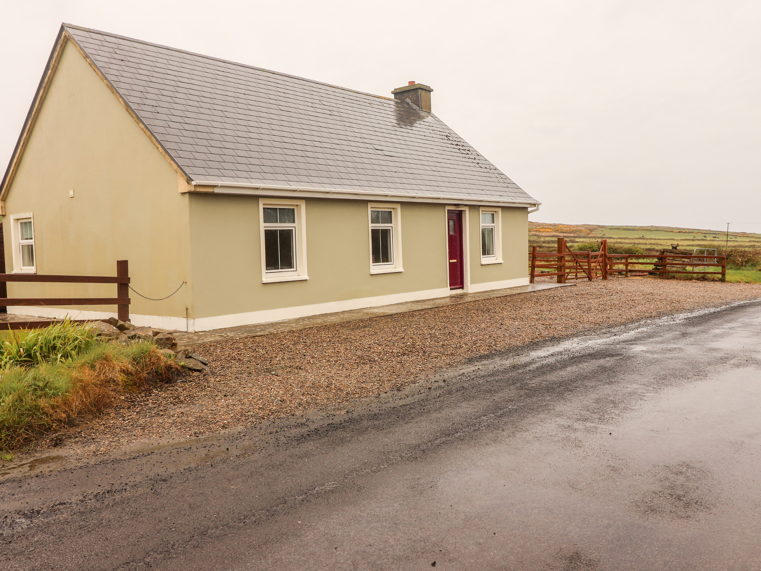 Sea View Cottage, County Clare