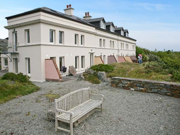 No 4 Crookhaven Coastguard Cottages,Ireland
