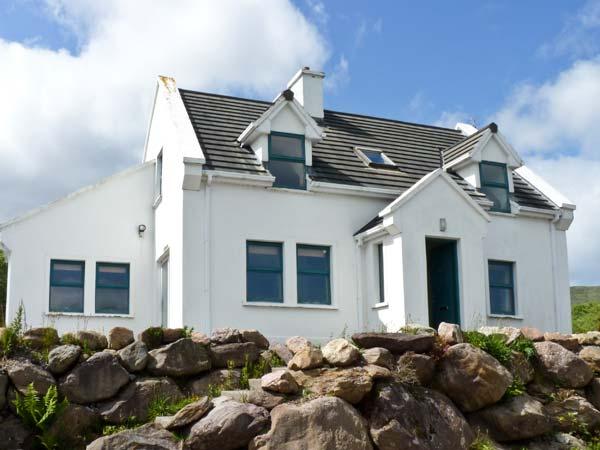 Mount Brandon Cottage,Ireland
