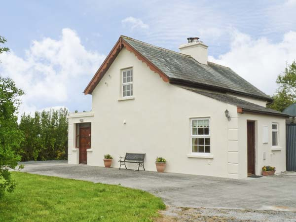 Cappacurry Cottage,Ireland