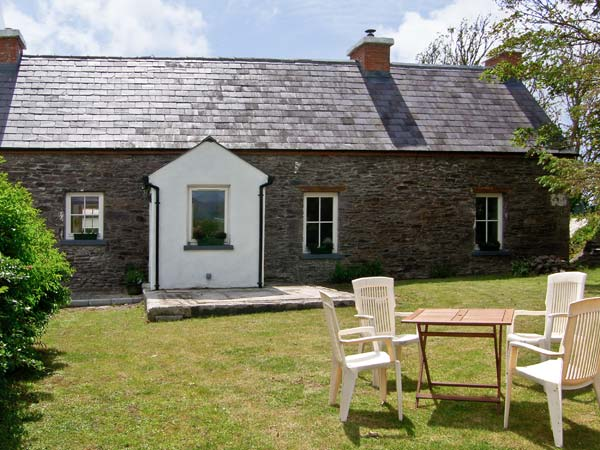 Brosnan's Cottage,Ireland