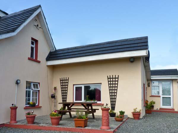 Roseville,Ireland