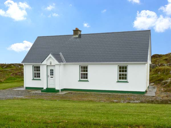 Lully More Cottage,Ireland