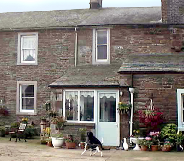 Foxgloves Cottage,Wigton