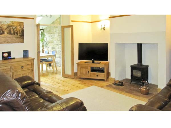 Ribble Valley Cottage,Preston