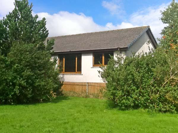 Dorrey View Cottage,Thurso