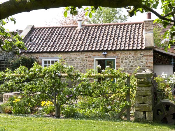 Sun House, The,Knaresborough