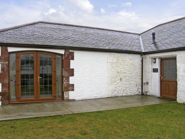 Grouse Cottage,Lockerbie