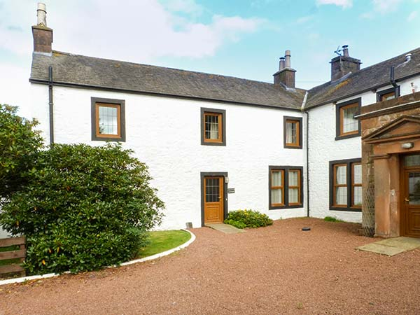 Pheasant Cottage,Lockerbie