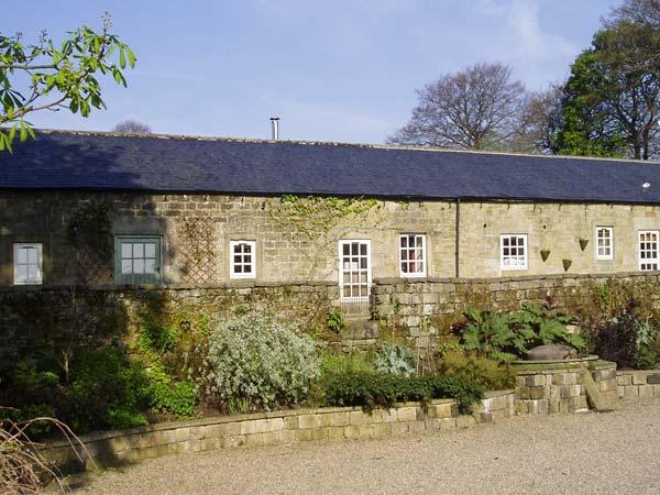 Cuckoostone Cottage,Matlock