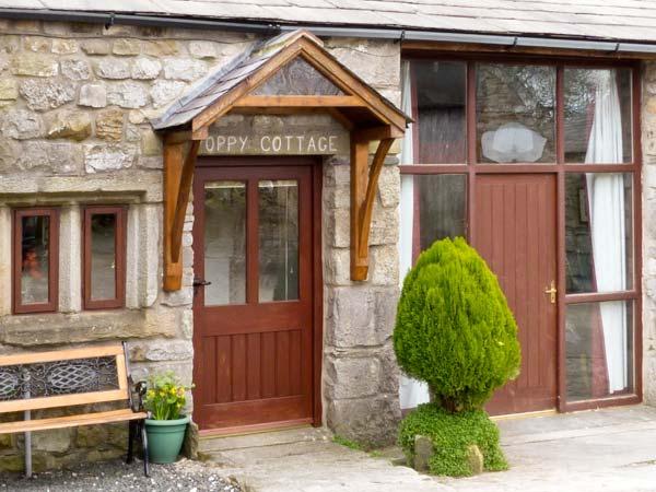 Poppy Cottage,Settle