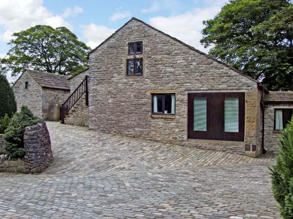Hay Loft, The,Chapel-en-le-Frith