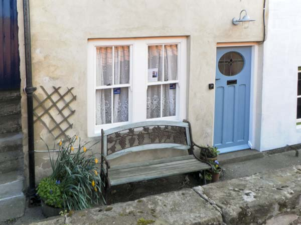 Waycot Cottage,Staithes