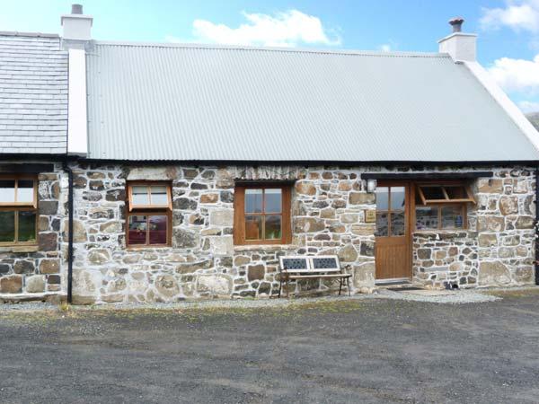 Barn, The,Isle of Skye