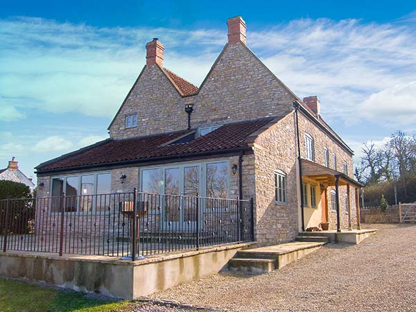 Double House Farm,Wells