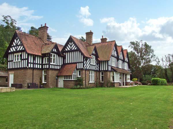 Bryngarth,Ross-on-Wye