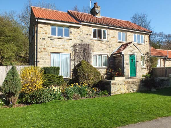 Cote Ghyll Cottage,Northallerton