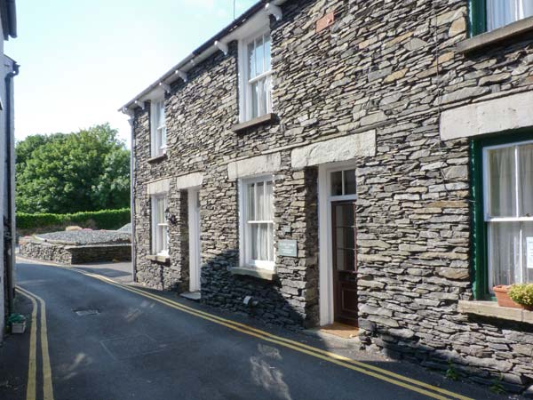 Partridge Holme,Bowness-on-Windermere