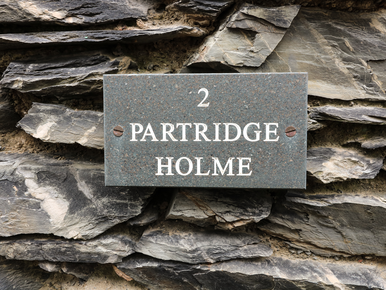 Partridge Holme