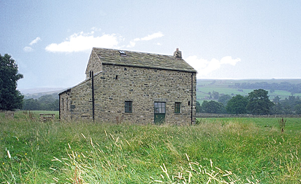 Shepherd's Cottage,Middleton-in-Teesdale