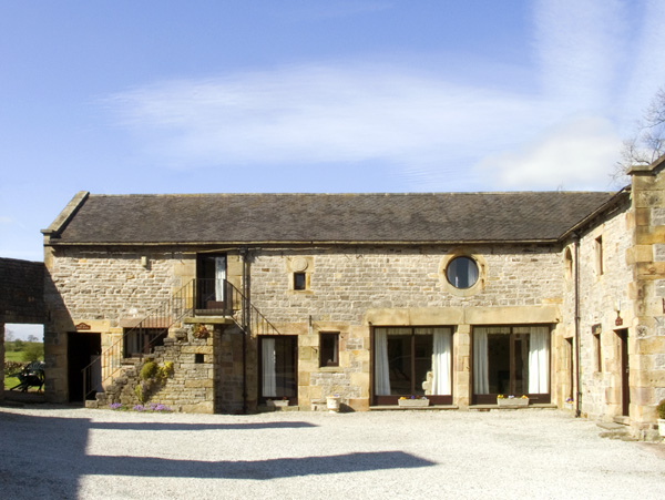 West Cawlow Barn,Buxton
