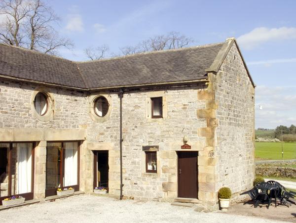 East Cawlow Barn,Buxton